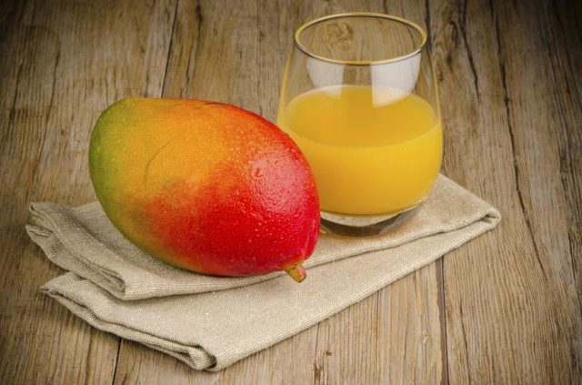 What Are the Health Benefits of Mango Juice