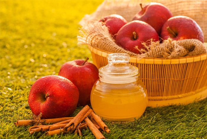Reasons why you should drink apple cider vinegar every day daily