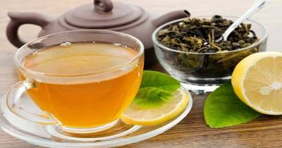 Burn Fat, Reduce Anxiety And Reset Hormones With This Amazing Tea