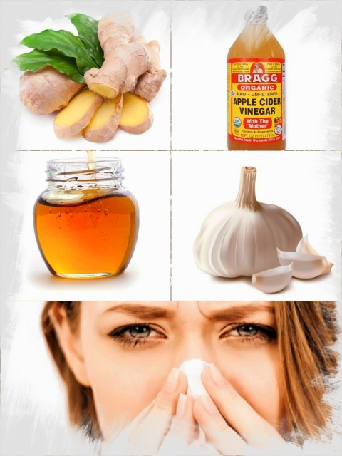 These Common Ingredients And 15 Minutes Is All You Need To Kill a Sinus Infection