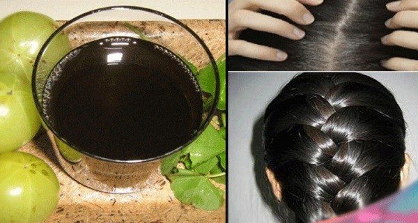 how to make gray hair
